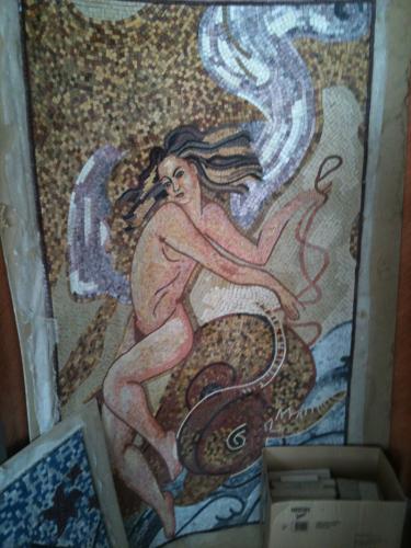 mosaic marmura 5 (ionas)