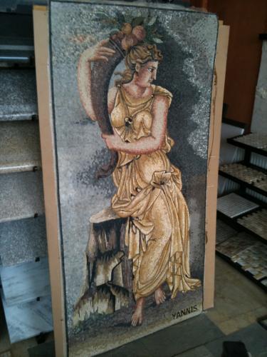 mosaic marmura 6 (caliope)