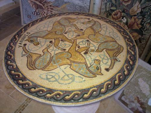 mosaic marmura 7 (ipodrom)