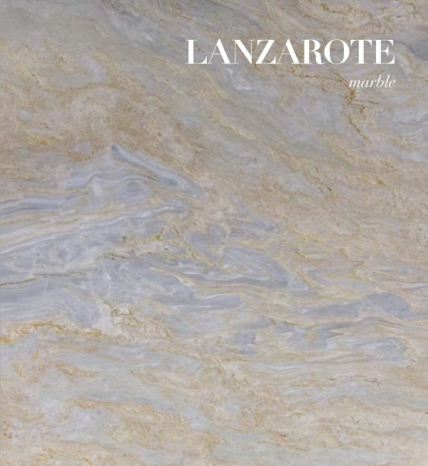 Marmura Lanzarote Bookmatched