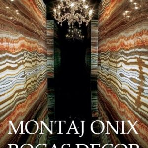 MONTAJ ONIX ROCAS DECOR