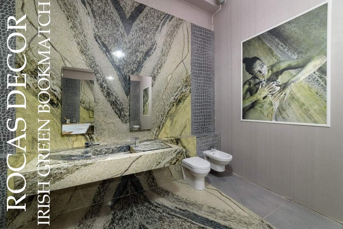 showroom of natural stone Bistrita