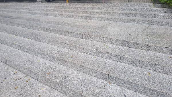 trepte granit exterior