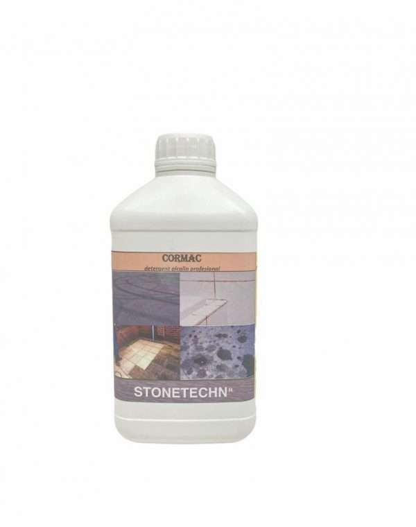 Detergent puternic de piatra naturala