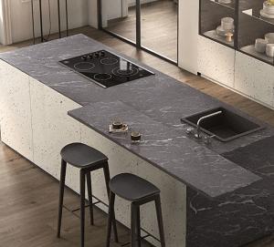 Granit gri Silver Grey