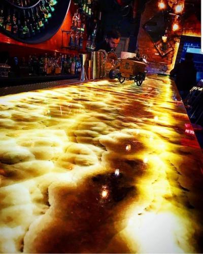 onix blat de bar